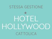 Stessa gestione Hotel Hollywood