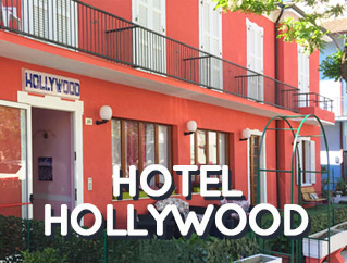 Hotel Hollywood Cattolica